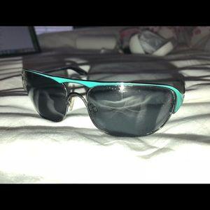 Oakley Cover Story Sunglasses